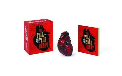 Picture of The Tell-Tale Heart