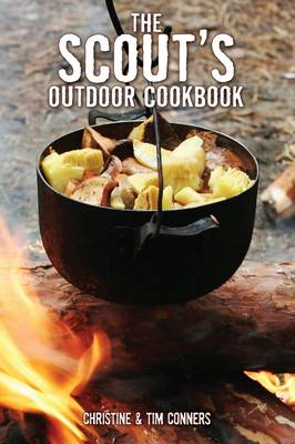 Picture of Scout's Outdoor Cookbook
