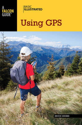 Picture of Basic Illustrated Using GPS