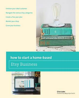 Picture of How to Start a Home-Based Etsy Business