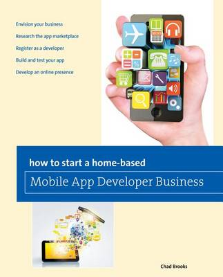 Picture of How to Start a Home-Based Mobile App Developer Business