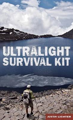 Picture of Ultralight Survival Kit