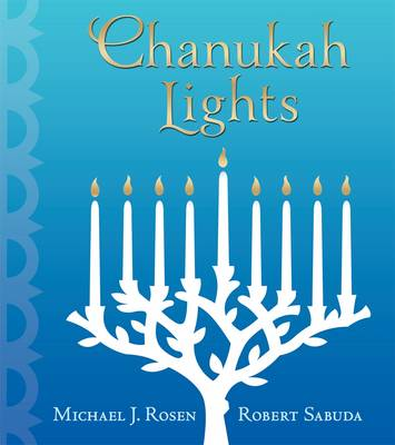 Picture of Chanukah Lights