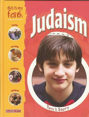 Picture of This Is My Faith: Judaism