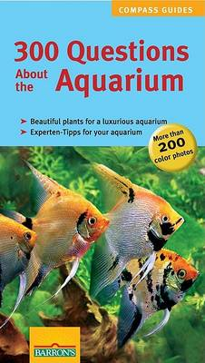 Picture of 300 Questions About the Aquarium