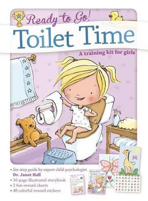 Picture of Toilet Time: A Training Kit for Girls