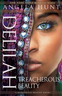 Picture of Delilah: Treacherous Beauty