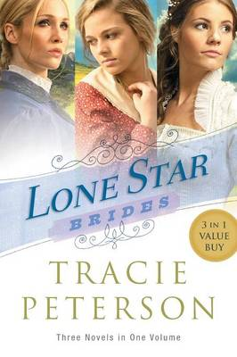 Picture of Lone Star Brides, 3-in-1