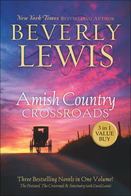 Picture of Amish Country Crossroads