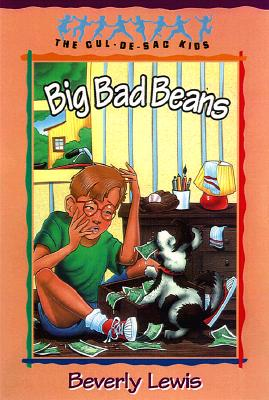 Picture of Big Bad Beans: Book 22