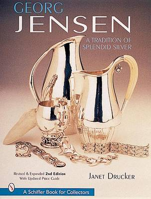 Picture of Georg Jensen: A Tradition of Splendid Silver