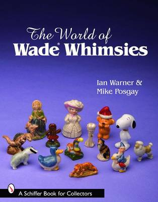 Picture of The World of Wade Whimsies