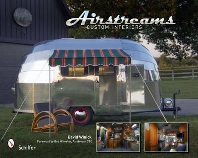 Picture of Airstreams: Custom Interiors