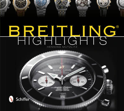Picture of Breitling Highlights
