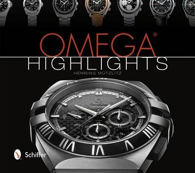 Picture of Omega Highlights