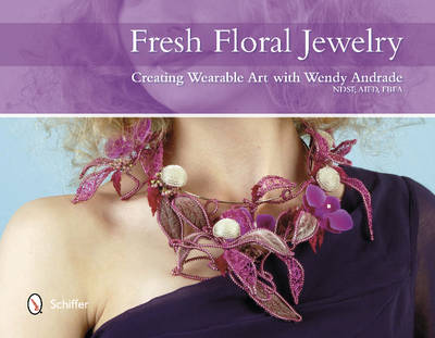 Picture of Fresh Floral Jewelry: Creating Wearable Art with Wendy Andrade