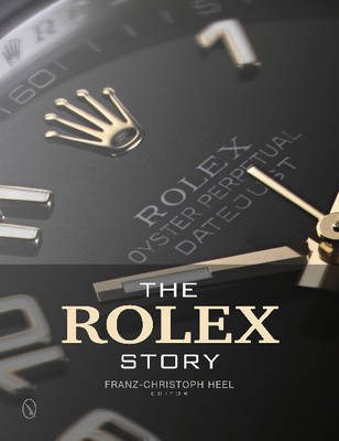 Picture of The Rolex Story