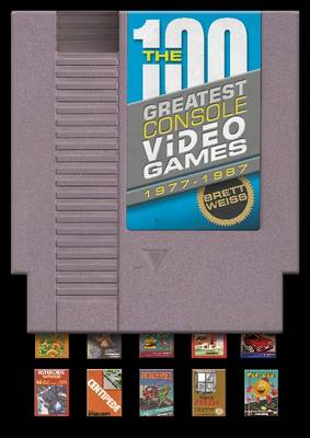 Picture of 100 Greatest Console Video Games: 1977-1987
