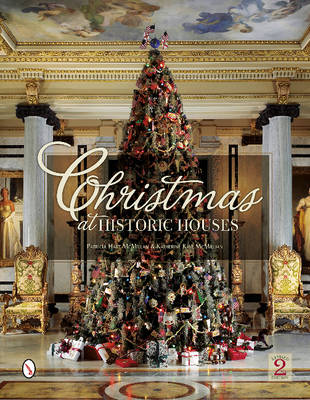Picture of Christmas at Historic Houses
