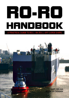 Picture of Ro-Ro Handbook: A Practical Guide to Roll-on Roll-off Cargo Ships