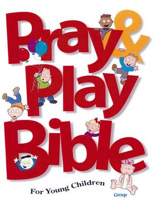 Picture of Pray & Play Bible for Young Children