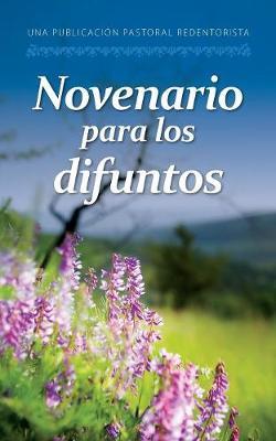 Picture of Novenario Para Los Difuntos: Misioneros Redentoristas