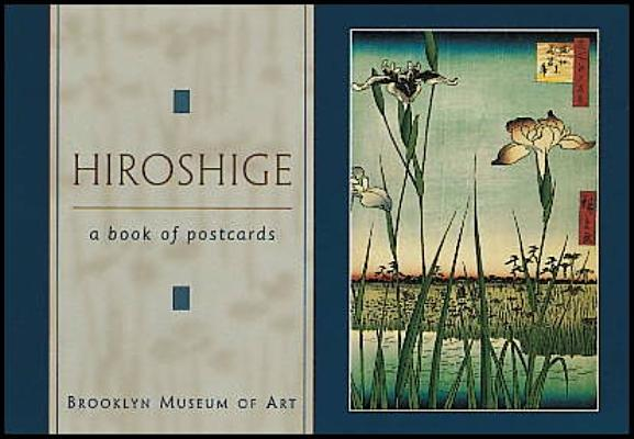 Picture of Hiroshige: Postcard Book