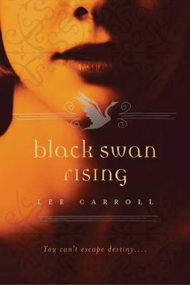Picture of Black Swan Rising