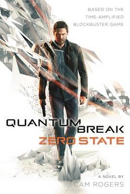 Picture of Quantum Break: Zero State