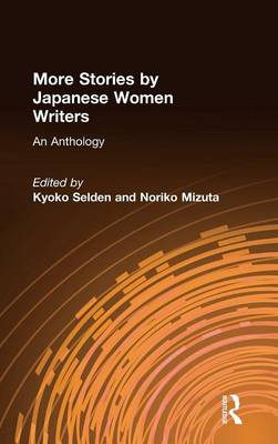 Picture of More Stories by Japanese Women Writers: An Anthology