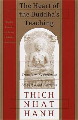 Picture of The Heart of the Buddha's Teaching