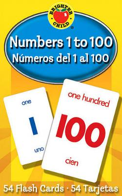 Picture of Numbers 1 To 100 / Numeros del 1 al 100