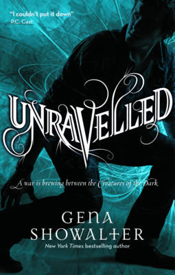 Picture of Unravelled