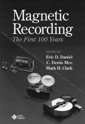 Picture of 100 Years of Magnetic Recording