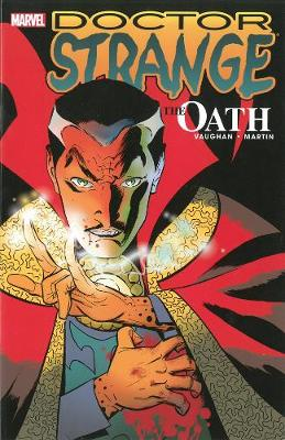 Picture of Doctor Strange: Oath