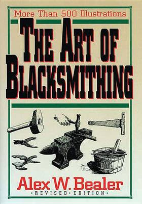 Picture of The Art of Blacksmithing