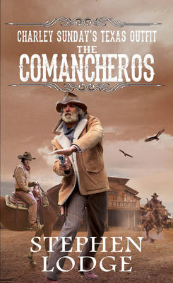 Picture of New Comancheros