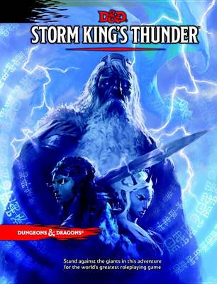 Picture of Storm King's Thunder