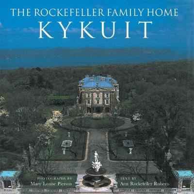 Picture of The Kykuit: Rockefeller Family Home