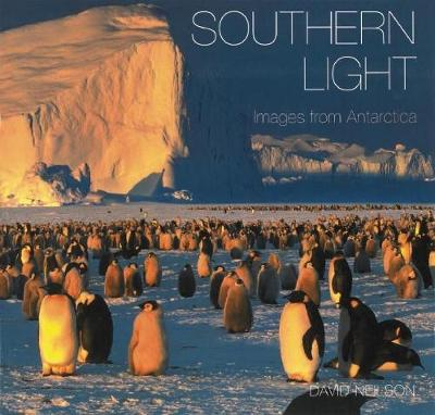 Picture of Southern Light: Images from Antarctica