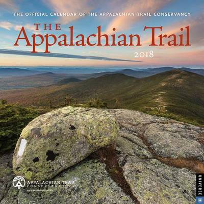 Picture of The Appalachian Trail 2018 Wall Calendar