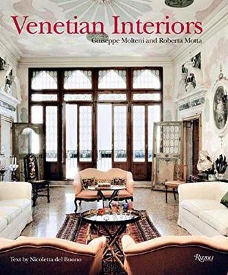 Picture of Venetian Interiors