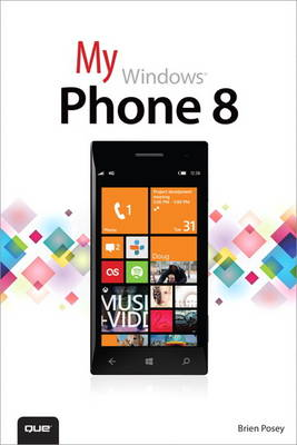 Picture of My Windows Phone 8