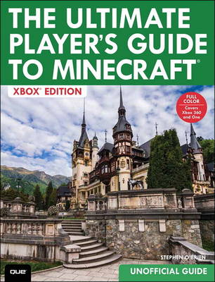 Picture of The Ultimate Player's Guide to Minecraft: Covers Both Xbox 360 and Xbox One Versions