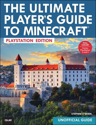 Picture of The Ultimate Player's Guide to Minecraft: Covers Both Playstation 3 and Playstation 4 Versions