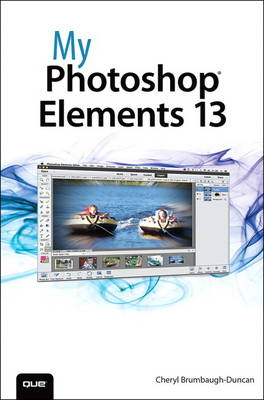 Picture of My Photoshop Elements 13
