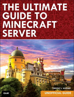 Picture of The Ultimate Guide to Minecraft Server