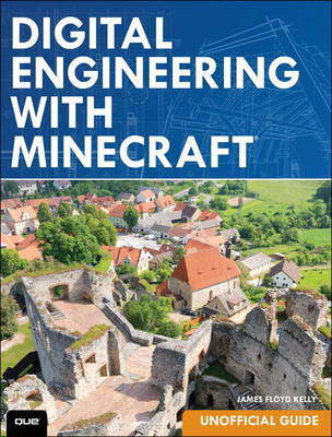 Picture of Digital Engineering with Minecraft