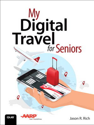 Picture of My Digital Travel for Seniors