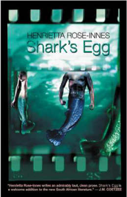 Picture of Shark's Egg
